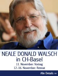 Neale Donald Walsch in CH-Basel